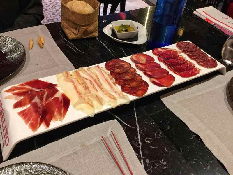 Foodicles Joselito 7