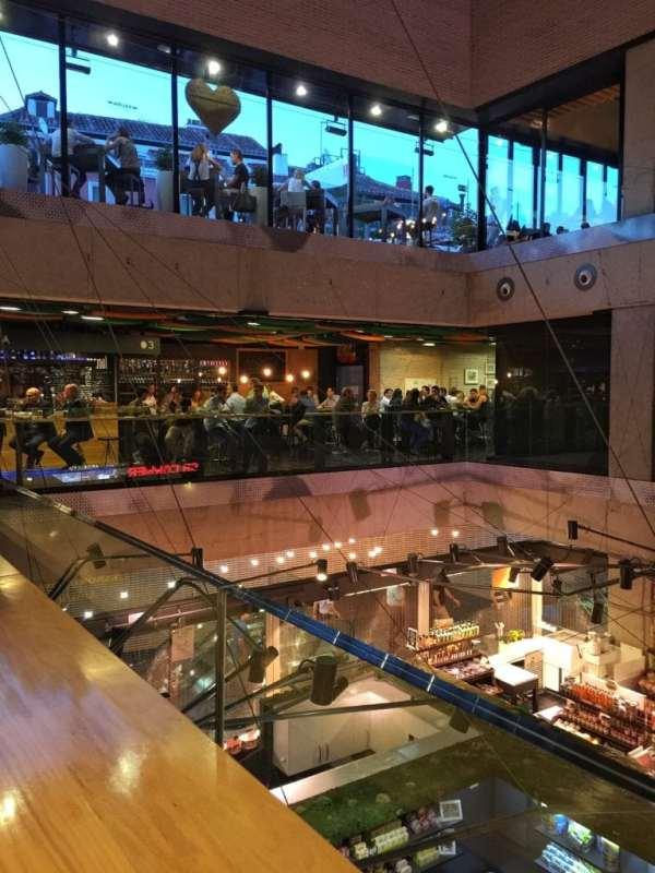 Foodicles Mercado San Anton Madrid 13