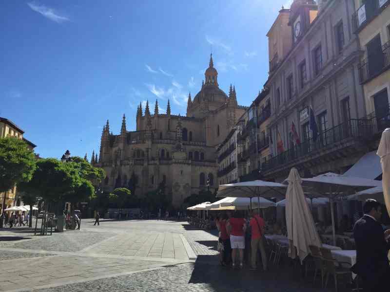Foodicles Segovia 6