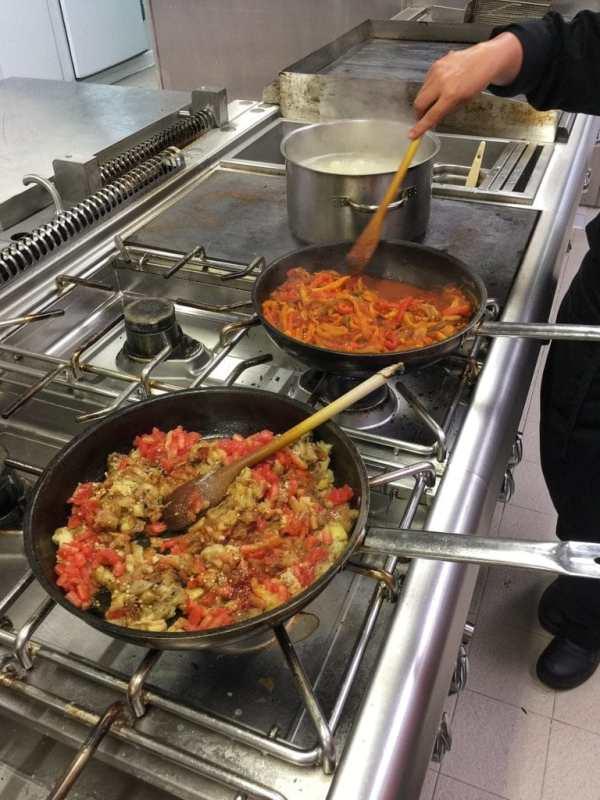 Foodicles Mandarin Oriental Marrakech Cooking Class 10a