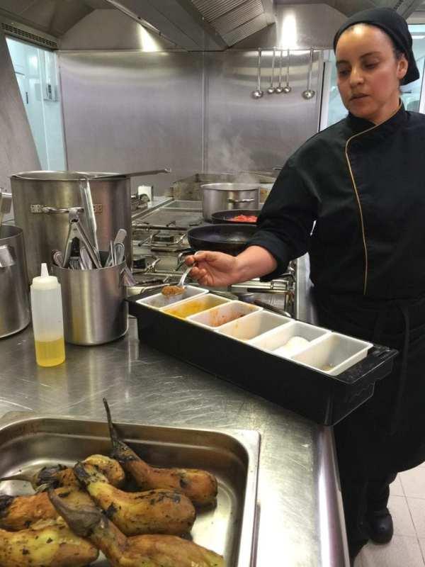 Foodicles Mandarin Oriental Marrakech Cooking Class 8