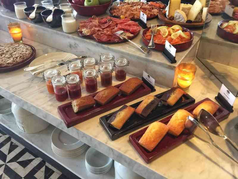 Foodicles Mandarin Oriental Marrakech Dining 9