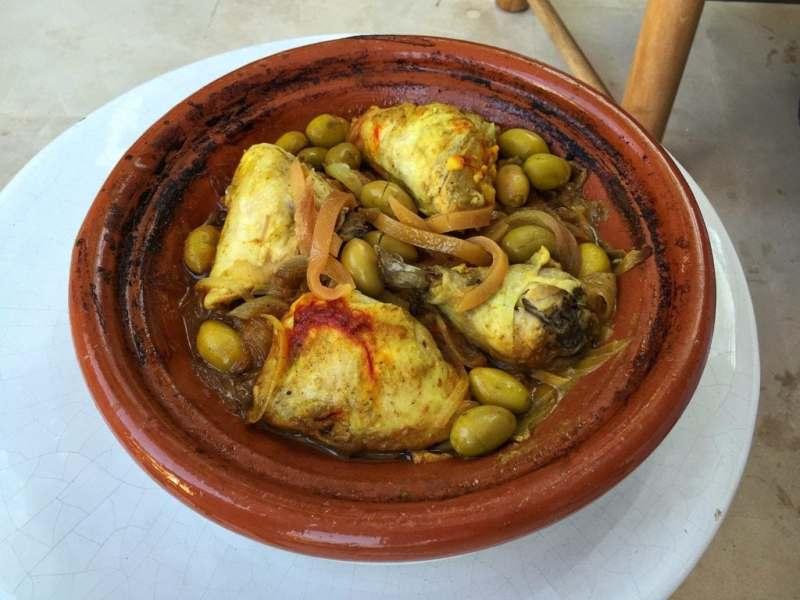 Foodicles Mandarin Oriental Marrakech In Villa Dining 7