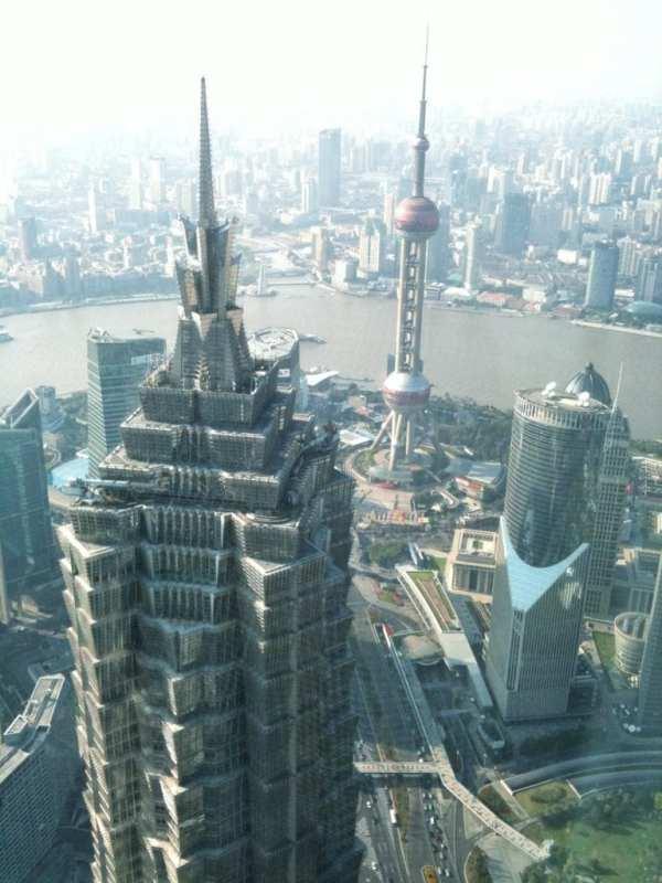 Foodicles Shanghai Sightseeing 5