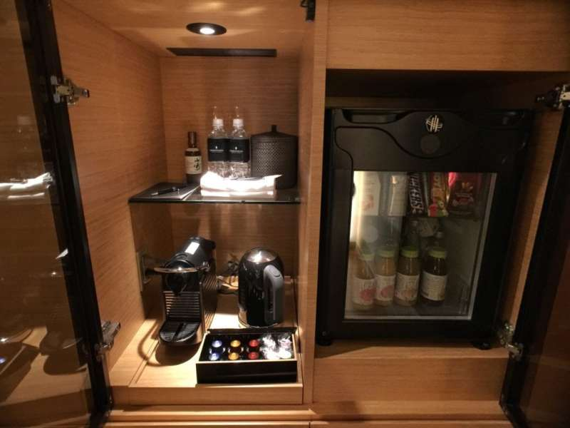 foodicles-intercontinental-osaka-12-in-room-amenities