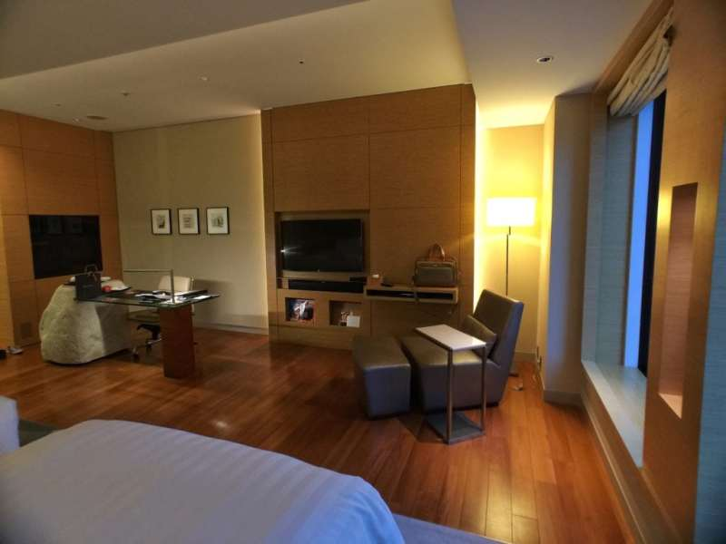 foodicles-intercontinental-osaka-5-room