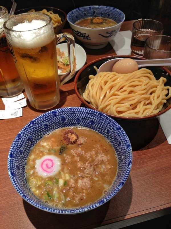 foodicles-tokyo-station-3-rokurinsha-tsukemen