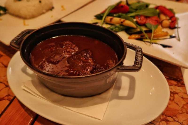 Peninsula Tokyo Beef Curry