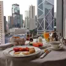 Breakfast In Hong Kong - Foodicles