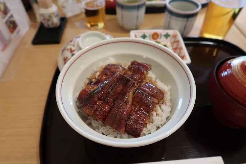 Bincho Unagi Tokyo Ginza
