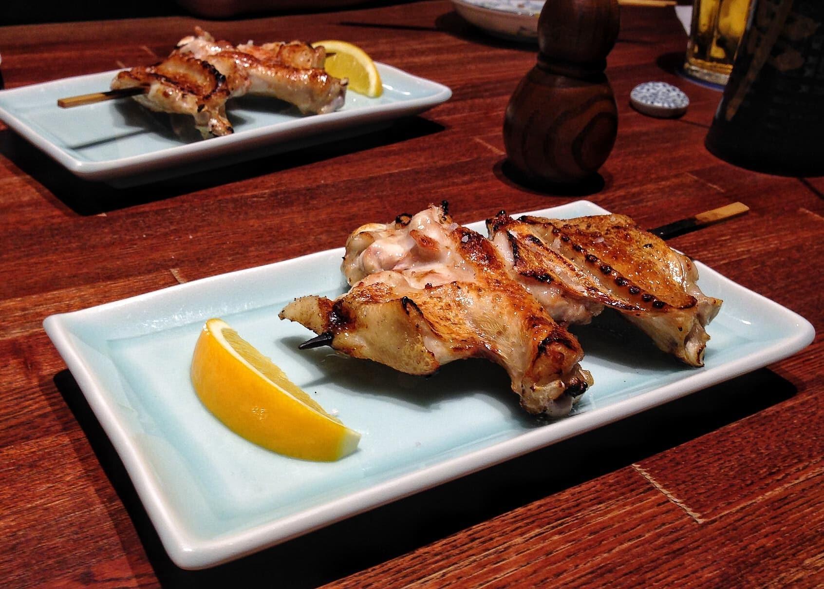 Roundup Of The Best Restaurants In Tokyo FOODICLES - 7 of the coolest restaurants in tokyo