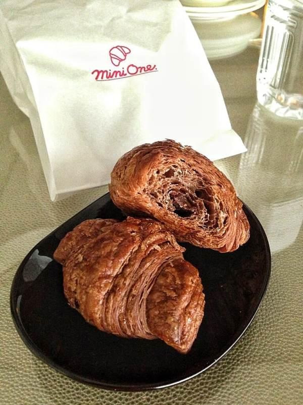 Johan Mini One Croissant