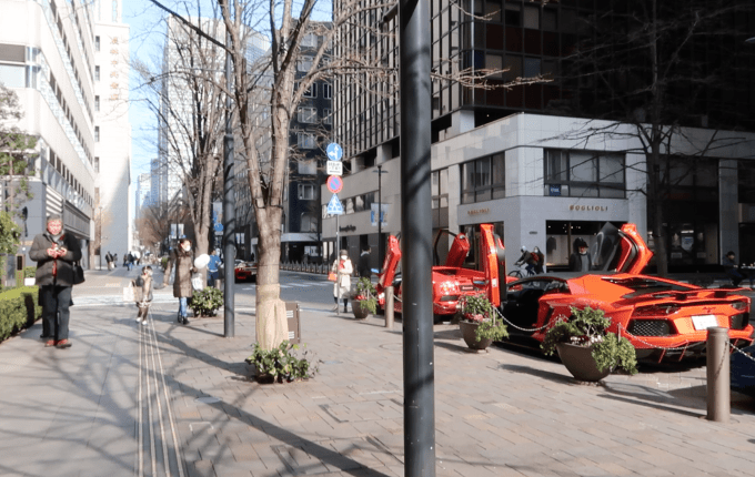Things to do in Marunouchi