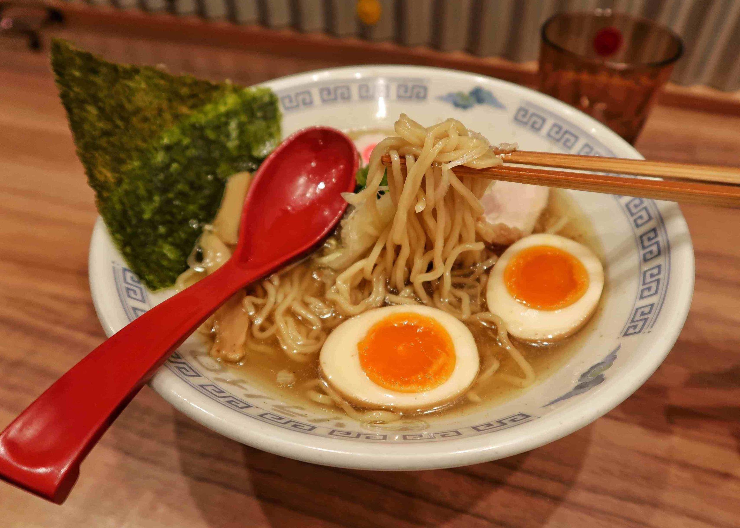 Ramen History: Japan's Famous Noodle Soup - FOODICLES