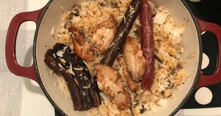 Clay Pot Chicken Recipe