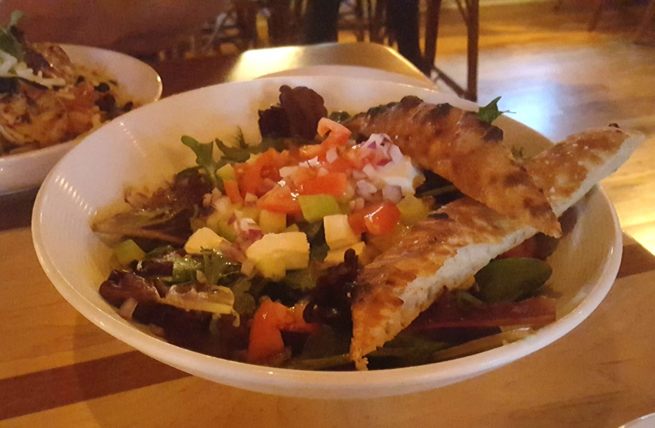 Restaurant Review Surf Club Newport Foodie And The Beast