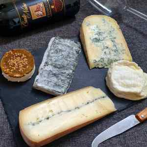 fromages et créations