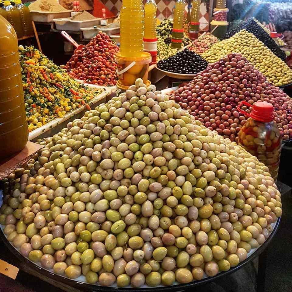 Blogtrip Agadir - Foodie Boulie