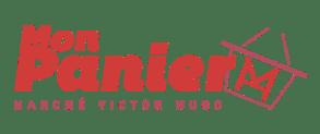 logo Mon Panier - Marché Victor Hugo