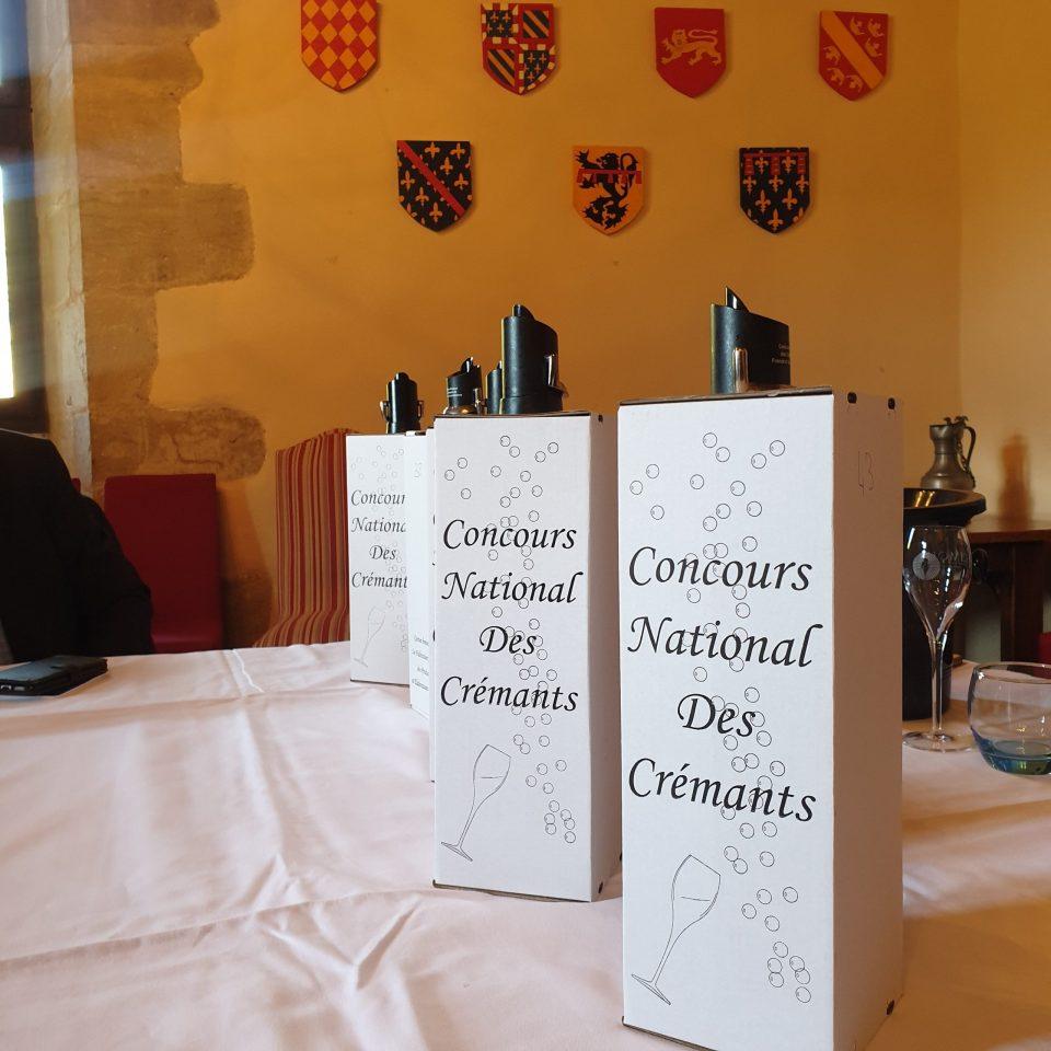 Concours des Crémants de Limoux