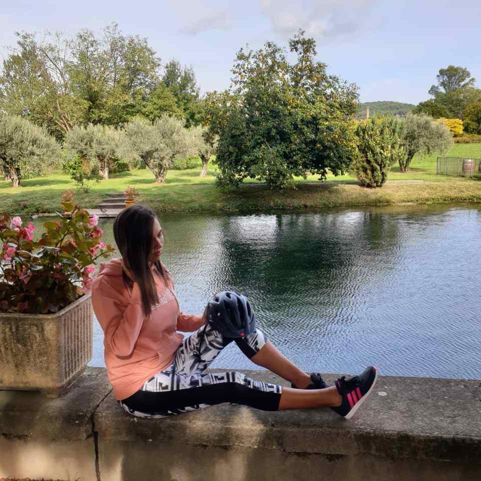Cornillon, Provence Occitane