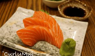 【魚之神】寶琳站平食魚生