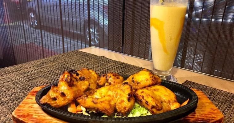 【Curry Leaf】外國人都讚好的印度菜