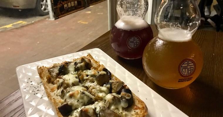 【Cheers】本土Beer on Tap + 創意下酒菜