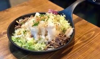 【Bingo & Cook】37℃消暑刨冰麵