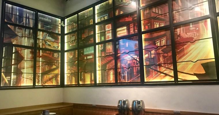 【The Right Place】食物很不錯的酒吧餐廳