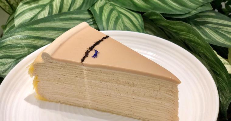 【Lady M】不止是蛋糕!
