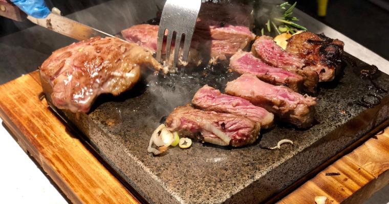 【堅石燒】小食吧限時免費任食!$78吃到飽