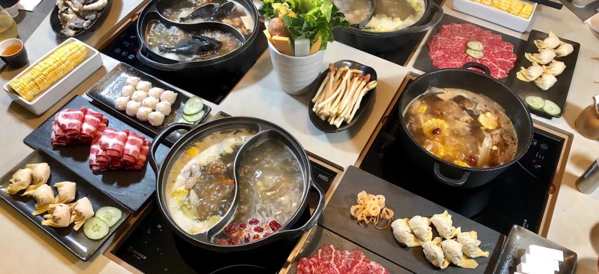 【canton pot】入秋好選擇!古法養生湯鍋
