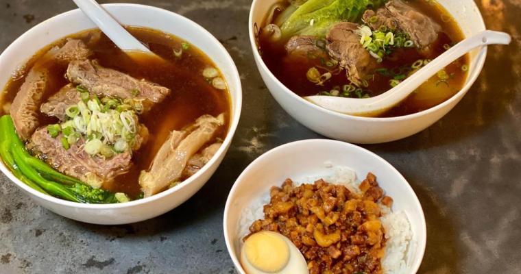 【犇之食堂】用心製作台灣菜