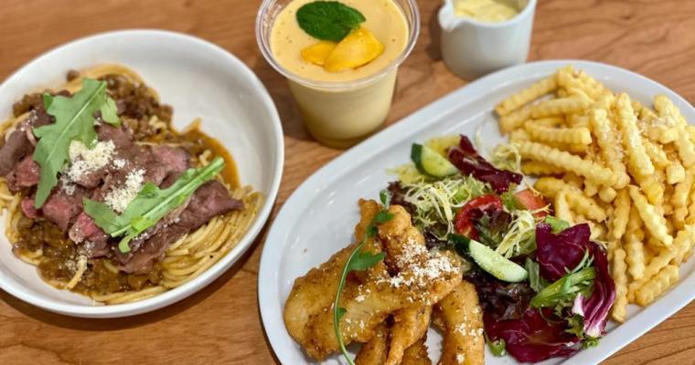 【Lagom Kaffe】環境好、食物好、服務好!無可挑剔的一頓飯