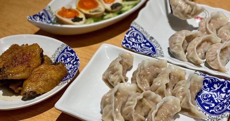 【餃掂】美味又經濟的松露盛宴