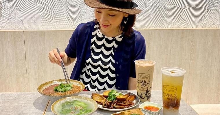 【勝面】台灣過江龍  新推多款美食