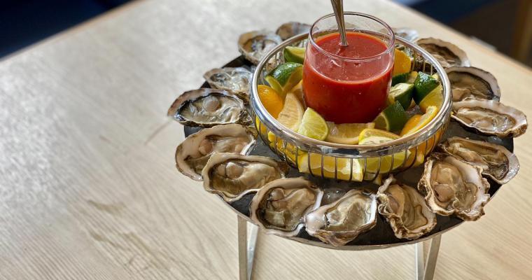 【MoMo Café】任食生蠔燕窩$328起  會員兼享美食+住宿優惠
