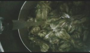 how to prepare ishapa soup- foodiedame