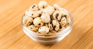 Image of tiger nut: a vitamin rich aphrodisiac