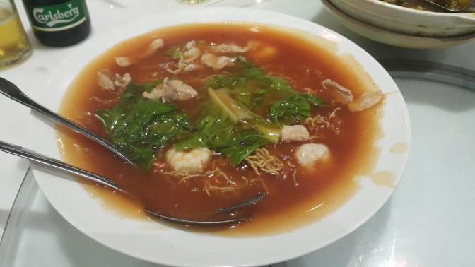 Tomato Mee