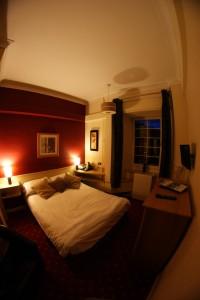 killin hotel scotland room
