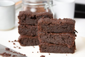glutenvrije brownies recept