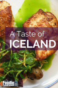 Want to know some great food stops to try when you travel to Iceland? Don't be fooled by those who say there aren't any!