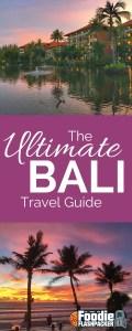 """""""Bali"""