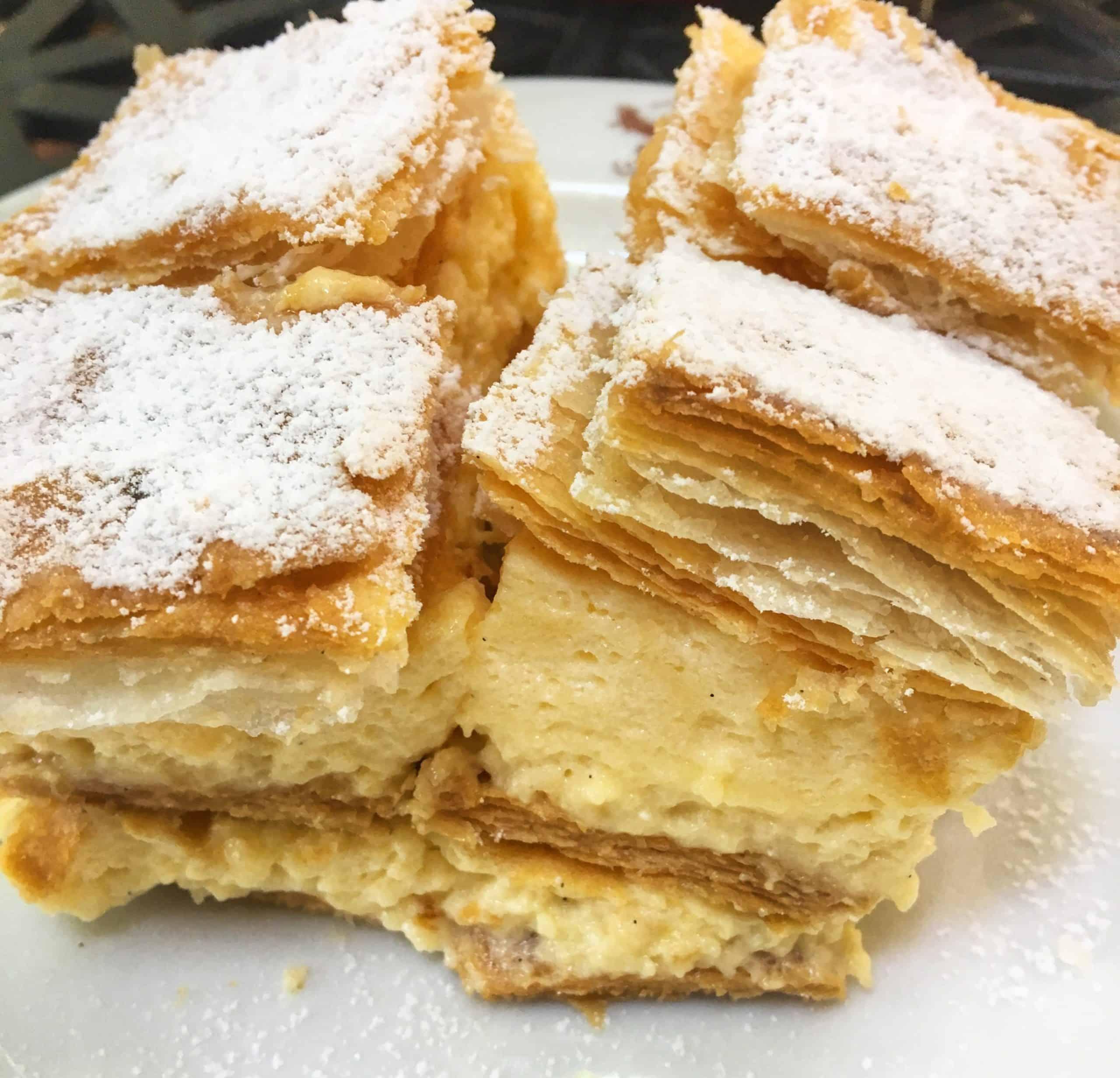 Budva food walk Taste Hungary