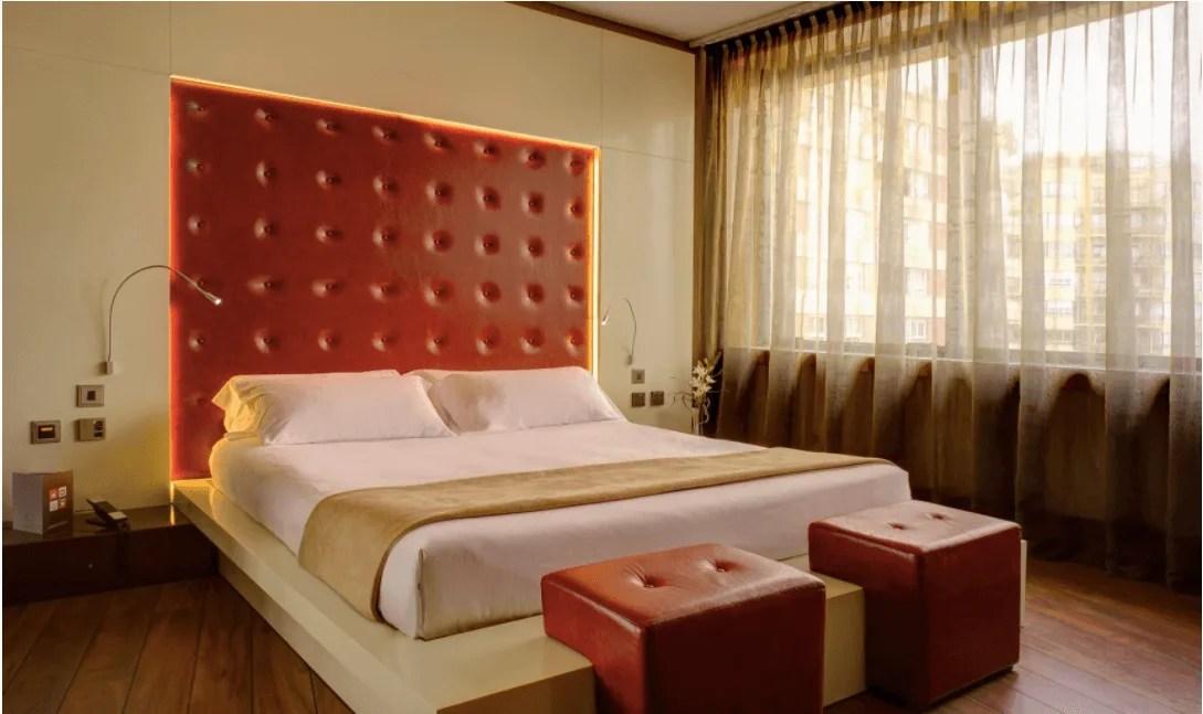 Hotel Carlemany Girona Spain Costa Brava