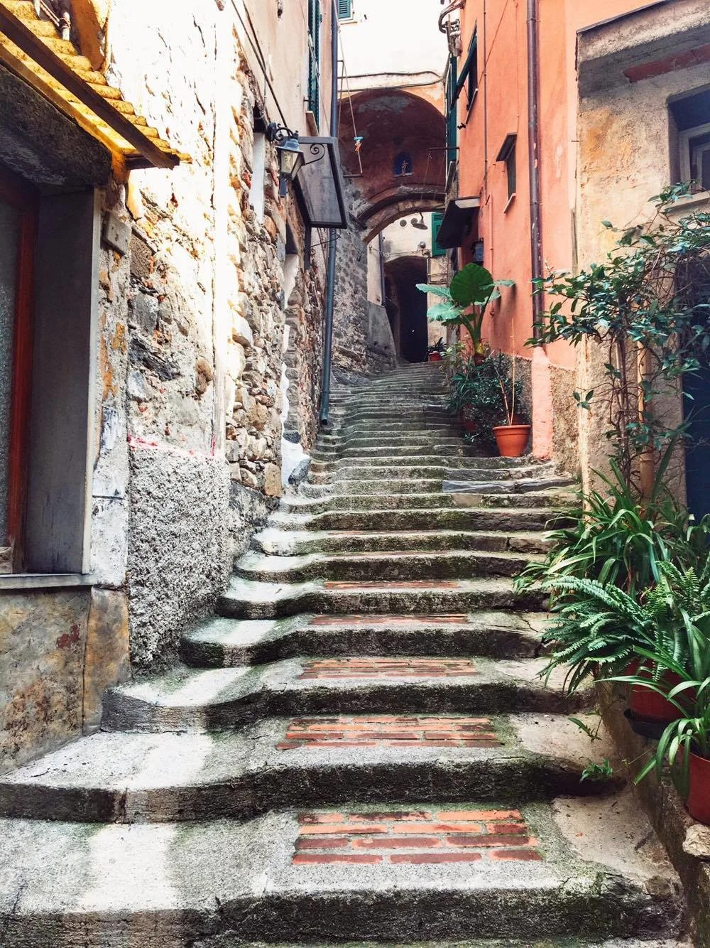 Click to find out why my dream visit to Cinque Terre was not at all what I thought it would be.
