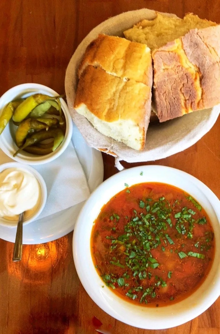 Romanian soup culture is very real and has created some of the best soups I've ever tasted. Must-Try Romanian Dishes