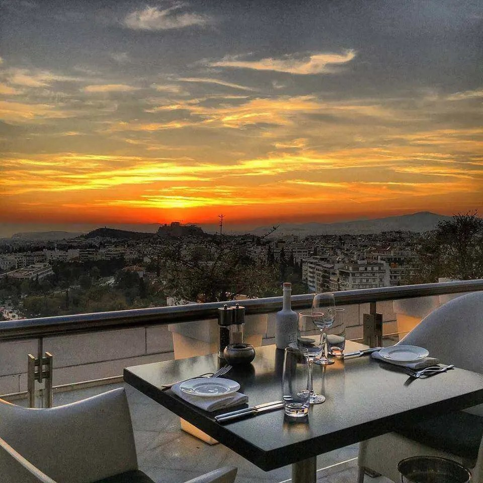 Athens restaurants best restaurants in Athens where to eat in Athens Greece